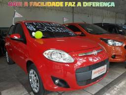 Fiat/PALIO 1.4 2013 SÓ NA SHOWROOM AUTOMÓVEIS - 2013
