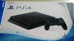 PS4 slim###