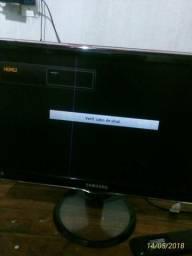 TV de 19 polegadas