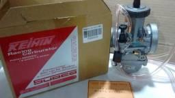 Carburador keihin-pwk 38mm original