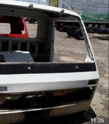 Cabine VW para caminhão leve ou pesado