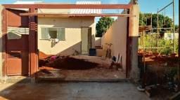 Casa Jardim Montevidéu - Em Construção