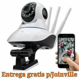Camera Ip Wifi