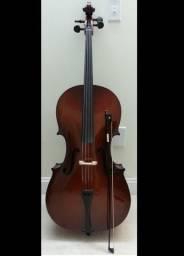 Violoncelo stringbellt