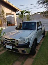 Ford Ranger 11/12 XLT - 4x4 - Diesel - 2012