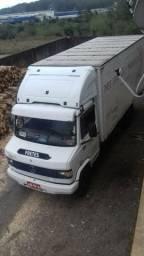 Vendo caminhão - 1992