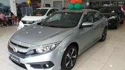 Civic G10 EXL 2.O 17/18 - 2017