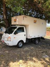 Vendo Utilitário HR bem conservado com ar condicionado. * - 2012