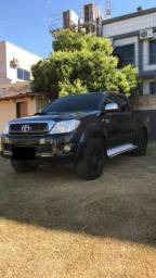 Toyota Hilux 2009, SRV, AUTOMATICA !!! - 2009