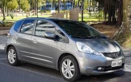 Honda Fit 1.5 EX 16V Flex 4P - Automático -2019 - 2009