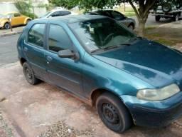 Palio 2000/2001 - 2001
