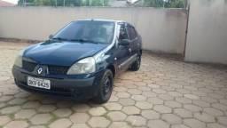 Renault clio 1.6 16v - 04/05 - 2005