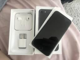 IPhone 7 novo (comprado há 1 semana!!!)