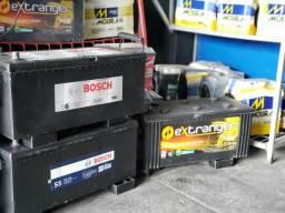 Bateria 150 vários modelos