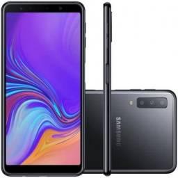 Samsung A7 2018 Lançamento
