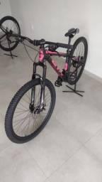 Bike aro 29, kit Shimano NOVA
