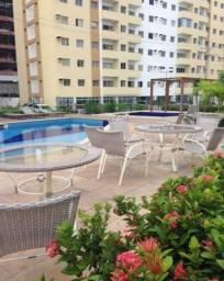 Apartamento para alugar com 2 dormitórios em Estrada do coco, Lauro de freitas cod:JF209