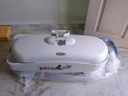 Desodorizador Brastemp Pret-á-porter