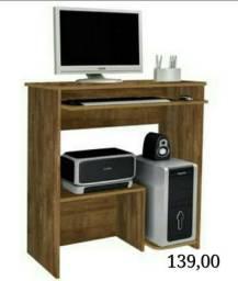 Mesa para PC Iris /// Entrega em até 24 hrs - Aproveite ///