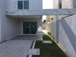 Duplex alto padrão proximo a nova Faculdade Christus CA1981