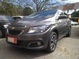 Chevrolet Onix 1.4 LTZ Manual Novo demais com MyLink - 2015