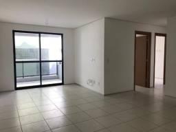Apartamento 3 Quartos, 79m² com área de lazer - Jatiuca