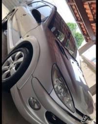 Vendo Peugeot 206 SW escapade