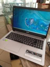 NOTEBOOK ACER I7 8°gen 8GB RAM - 128 SSD + 1 TB HDD