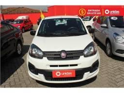 Fiat Uno Attractive 1.0 completo - 2019 - baixo Km
