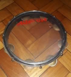Pandeiro de Nylon 11 polegadas ArtCelsior