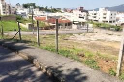 Terreno à venda em Forquilhinhas, São josé cod:2042