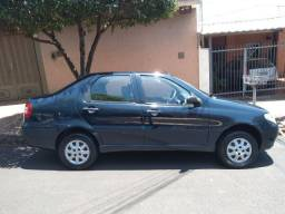 Fiat Siena EL 1.4 Azul
