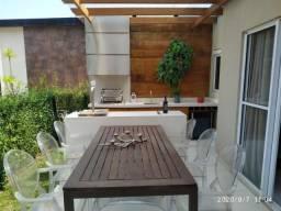 APARTAMENTO GARDEN COM 102 m² - LAZER COMPLETO-ENTREGA ABRIL/2021