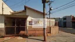 Casa com 2 dormitórios para alugar, 75 m² por R$ 880/mês - Vila Virgínia - Ribeirão Preto/