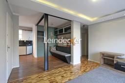 Apartamento à venda com 2 dormitórios em Jardim do salso, Porto alegre cod:13281