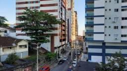 Apartamento 1 quarto c/ garagem no Centro de Guarapari