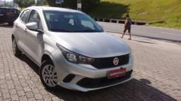 FIAT ARGO DRIVE 1.0 6V FIREFLY Prata 2019/2019