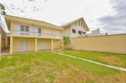 Casa à venda com 5 dormitórios em Água verde, Curitiba cod:933037