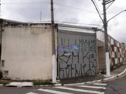 Terreno para alugar, 270 m² por R$ 3.500/mês - Vila Nova York - São Paulo/SP