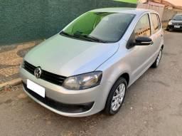 Volkswagen Fox 1.6 Flex 4P