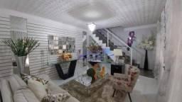 Sobrado com 2 dormitórios à venda, 167 m² por R$ 415.000,00 - Jardim Vila Formosa - São Pa