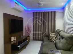 Apartamento à venda com 2 dormitórios em Olaria, Rio de janeiro cod:882952