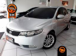 CERATO 2011/2012 1.6 EX3 SEDAN 16V GASOLINA 4P MANUAL