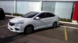 Honda City 1.5 EXL FLEX AUT 4P