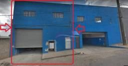 Galpão para alugar, 900 m² por R$ 8.000,00/mês - Jardim Alto Alegre (São Rafael) - São Pau