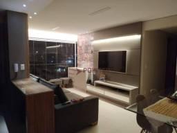 Apartamento com 3 dormitórios à venda, 69 m² por R$ 352.000,00 - Vila Monticelli - Goiânia