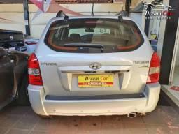 Hyundai Tucson 2013 Flex AUT
