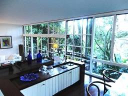 Casa à venda com 4 dormitórios em São conrado, Rio de janeiro cod:803337
