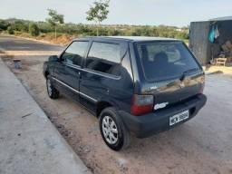 Fiat Uno Mille 2008 Flex