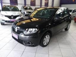 Renault Sandero 1.0 Authentic 2020